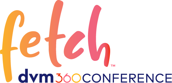 fetch dvm360 conference logo