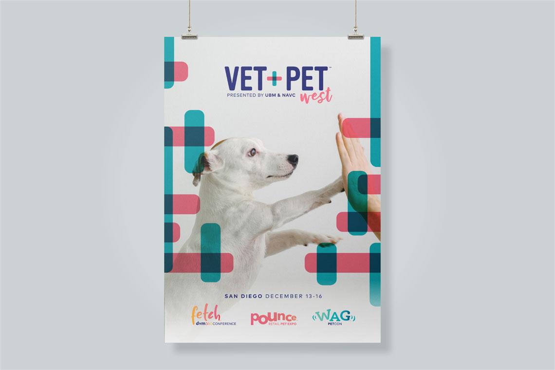 Vet + Pet Poster
