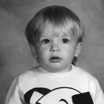 Blake - Kid Pic