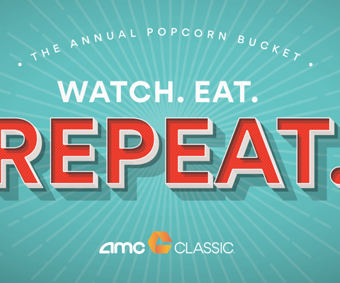 AMC Classic - Watch. Eat. Repeat