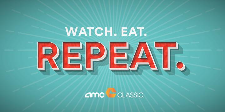 AMC Classic - Brand Strategy
