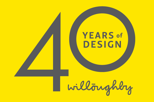Willoughby turns 40