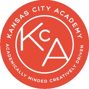 KCA Logo - Education Branding