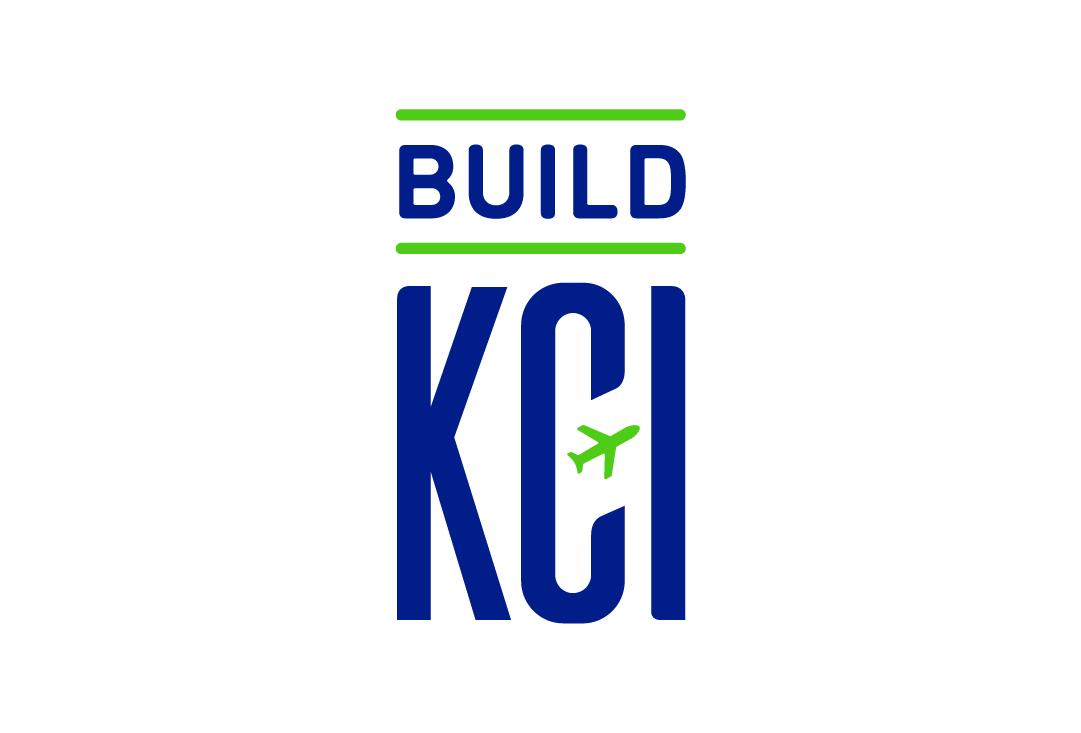 Build KCI Logo - Civic Brand Design