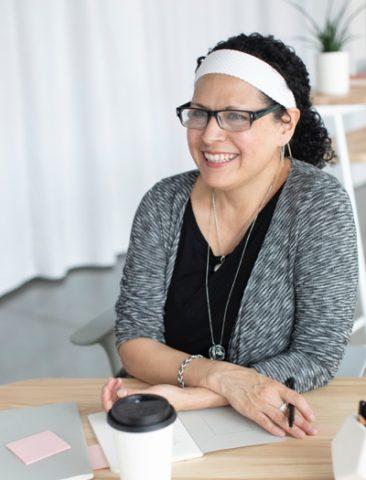 Lisa Correu