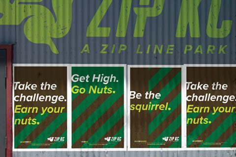 ZIP KC - Featured Image - Recreation Brand Identity