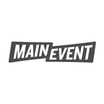 Brand Design - Main Event