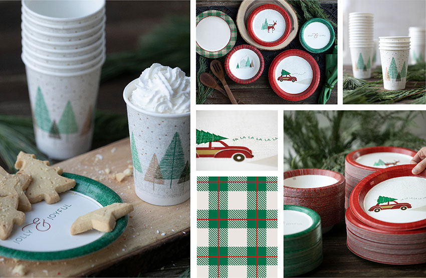 Willoughby Design - Holiday Blog - Dixie 2019