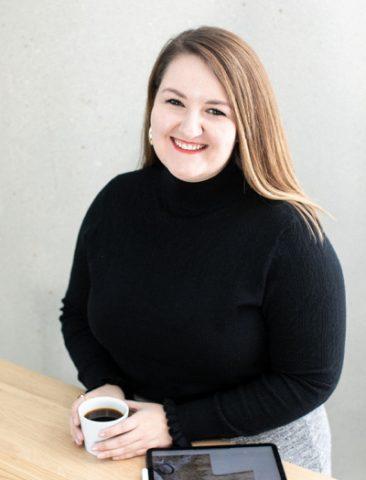 Jenna Schwartze