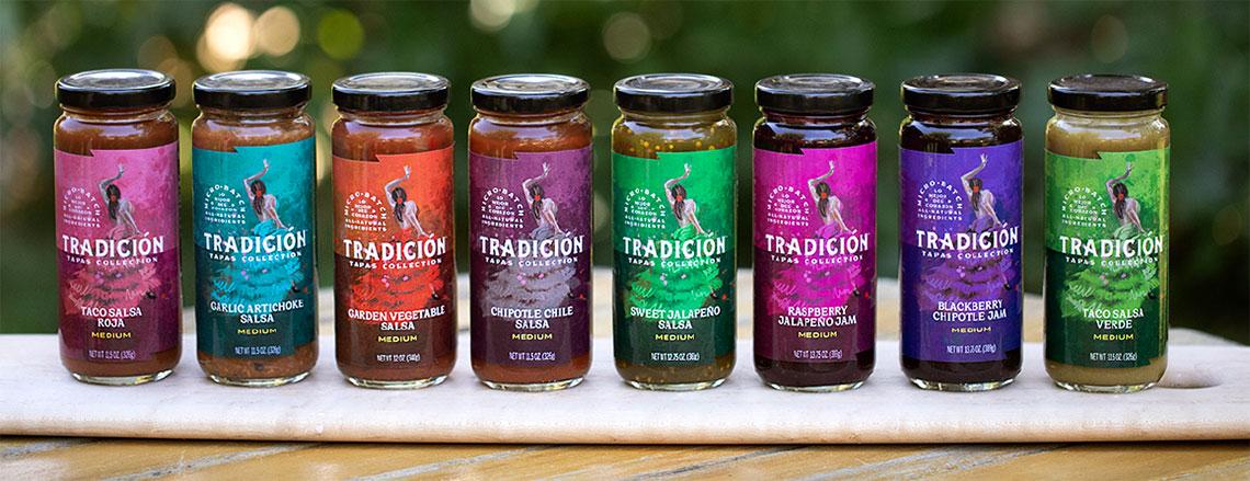 Tradicion - Food Packaging - Variety