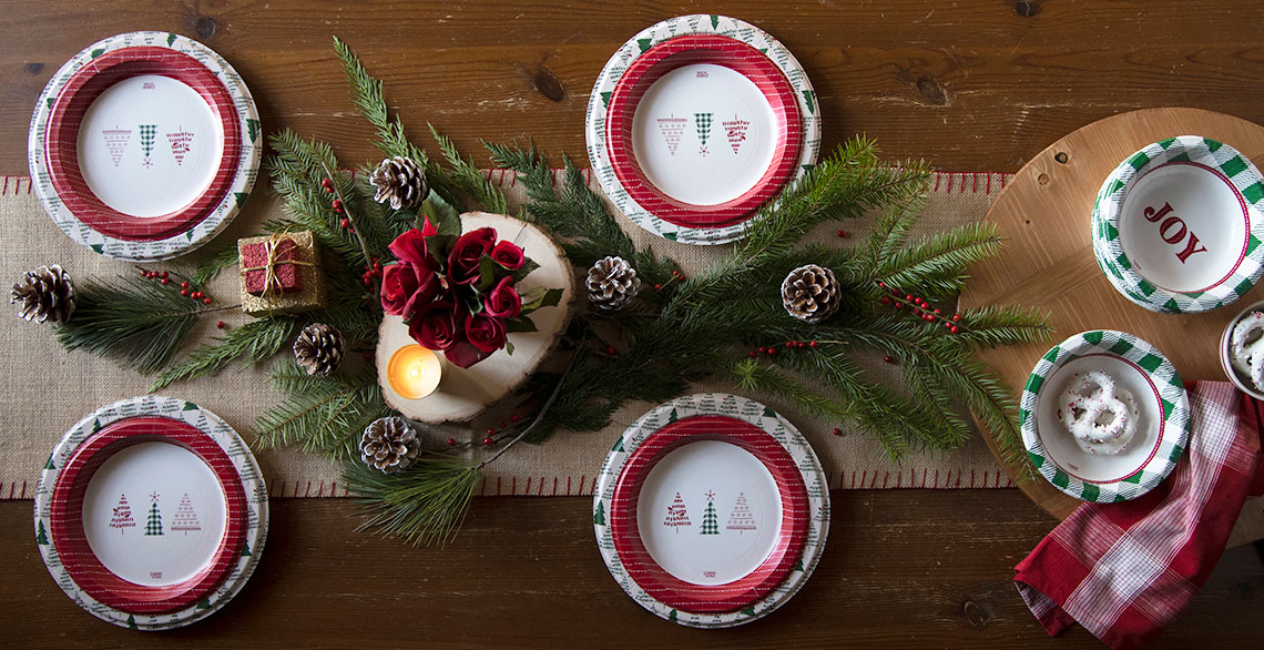 Dixie Ultra Holiday Collection 2020 - Assortment