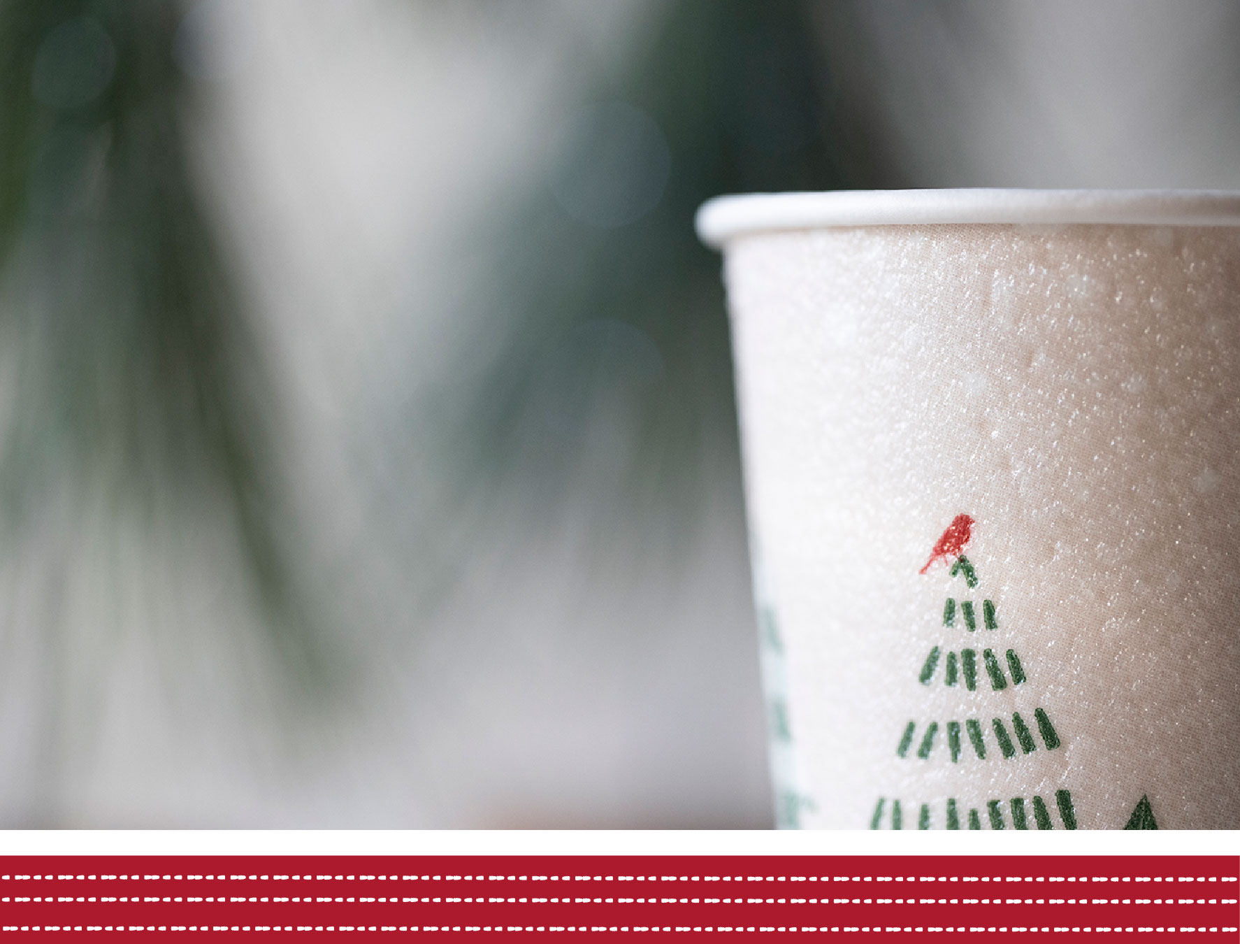Dixie Ultra Holiday Collection 2020 - Cup