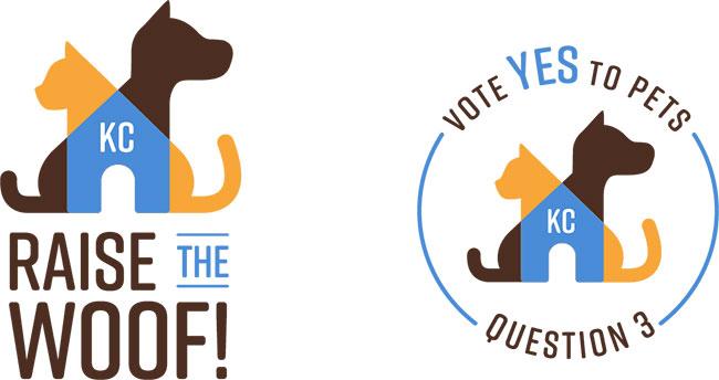 KC Pet Project - Campaign Identity