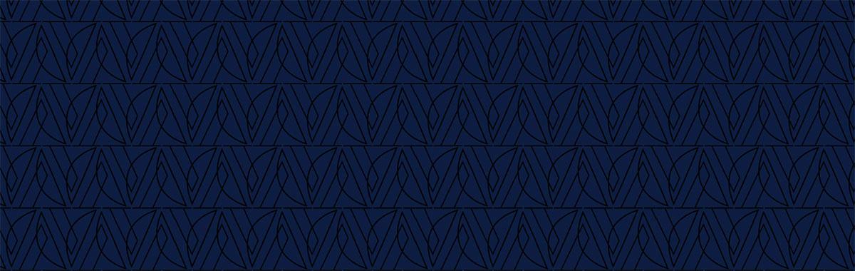 Verbena Pattern - Restaurant Brand Identity